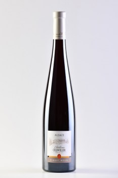 Bouteille Pinot Noir Chateau Ollwiller