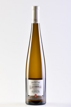 Bouteille Riesling Château Ollwiller