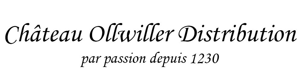 Château Olwiller Distribution